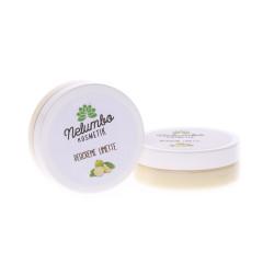 Nelumbo deodoranttivoide muovipakkaus, lime
