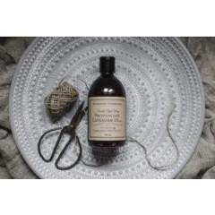 Candle Light Story pyykkietikka Provencian Lavender