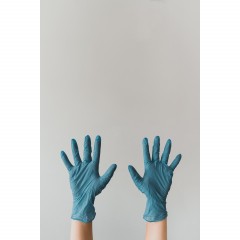 Pohditko kodin siivousta koronan aikana?