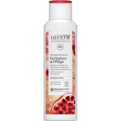 Lavera Colour & Care shampoo