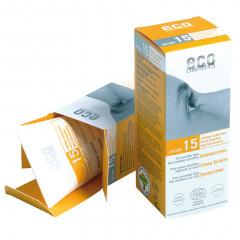 Eco Cosmetics aurinkovoide tyrni & oliivi, SK15