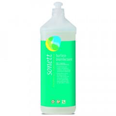 Sonett pintojen desinfiointiaine 1l täyttöpakkaus