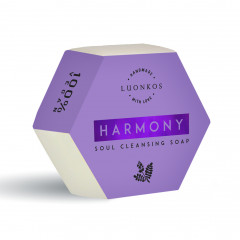 Luonkos Harmony saippua, 100g