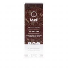 Khadi luonnollinen hiusväri Ash brown