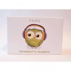 FAMO shampoopala Piparminttu