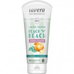 Lavera vartalovoide Peach & Beach