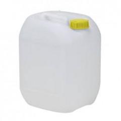 Eco Cosmetics nestesaippua, 10 l täyttöpakkaus