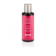 Khadi Ruusu shampoo
