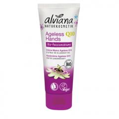 Alviana käsivoide Ageless Q10, 75ml