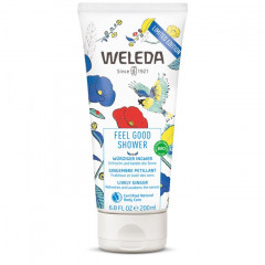 Weleda suihkugeeli Feel Good