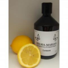 Hilma-Marian pyykkietikka Lemon