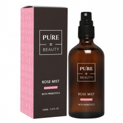 Pure=Beauty Rose Mist - with Prebiotics