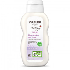 Weleda Valkoinen malva vauvavoide, 200 ml