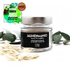Fiini Naturally Jauhenaamio kaura-mustikka, 156 ml