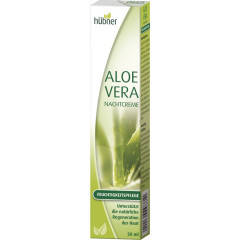 Hübner Aloe vera yövoide