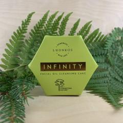 Luonkos Infinity öljypuhdistuskakku, 60 ml