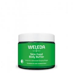 Weleda Skin food Body butter vartalovoi