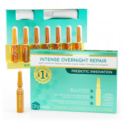 Dhyvana Intense Overnight Repair ampullit 7 kpl