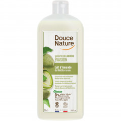 Douce Nature Manteli shampoo & suihkugeeli, 1000 ml