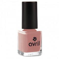 Avril 7-free kynsilakka Nude N° 566