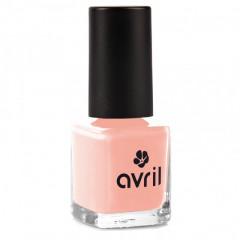 Avril 7-free kynsilakka Rose Poudre N° 570