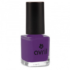 Avril 7-free kynsilakka Ultraviolet N° 75