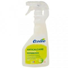 TUPLAPAKKAUS! Ecodoo kalkinpoistosuihke/kylpyhuonepuhdistaja 2 x 500 ml