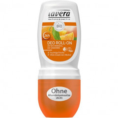 Lavera Orange roll-on deodorantti