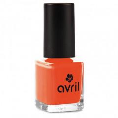 Avril 7-free kynsilakka Clementine n°574