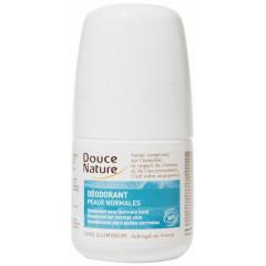 Douce Nature piparminttu deodorantti, unisex