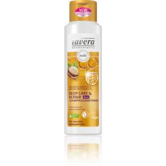 Lavera syväkorjaava 2in1 shampoo & hoitoaine