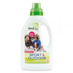AlmaWin pyykinpesuaine urheilutekstiileille