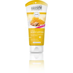 Lavera vartalovoide mantelimaito-hunaja