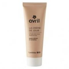Avril rauhoittava päivävoide kuiva/herkkä iho