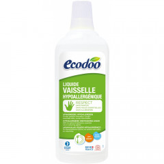 Ecodoo RESPECT hajusteeton astianpesuaine