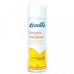 Ecodoo ilmanraikastin Andalusian hedelmätarhat