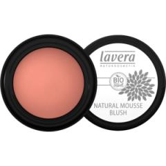 Lavera Natural vaahtoposkipuna - Nude 01