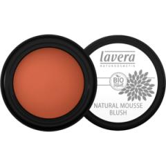 Lavera Natural vaahtoposkipuna - Cherry 02
