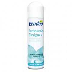 Ecodoo ilmanraikastin Välimeren kesä