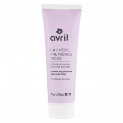 Avril First wrinkles cream