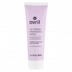 Avril First wrinkles cream