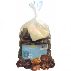 Sapdu pesupähkinät 1 kg