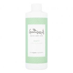 Greenscents wc- ja kylpyhuonepuhdistusaine minttu