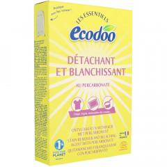 TUPLAPAKKAUS! Ecodoo valkaisuaine/tahrasuola 2 x 350 g