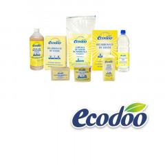 """Ecodoo """"Perinteiset pesuaineet"""" -paketti 5 tuotetta"""
