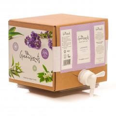 Greenscents pyykinpesuneste laventeli 5 l